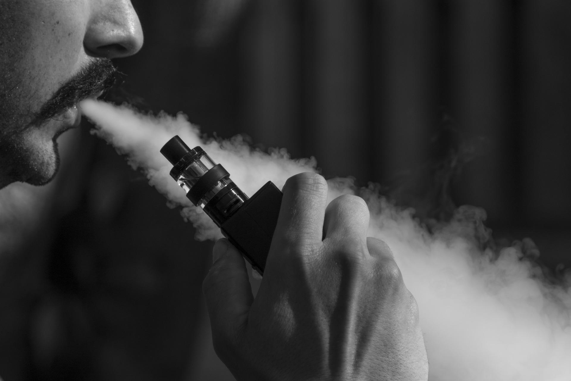 avis medical cigarette electronique